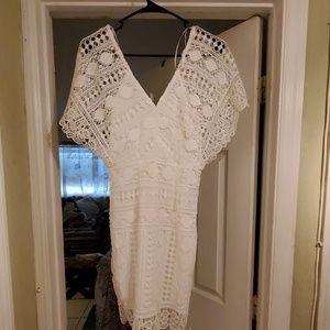 Lulu's x-small dress.